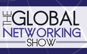 Global Networking Logo